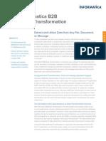 07027 b2b Data Transformation Ds en US