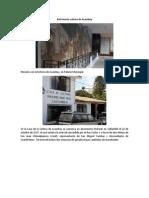 Patrimonio Cultura de Acambay