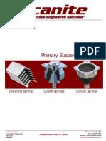 Vulcanite Primary Suspension Components Rev1