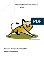 Implementando Um Servidor Web Java CORRIGIDO