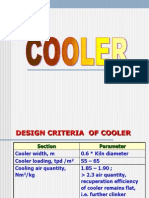 3. Cooler