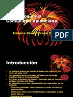 Los Íberos en la Comunidad Valenciana