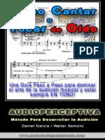 Audio Percept IV Am