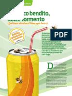 40 53RC423 Estudio Refrescos y Bebidas Saborizadas