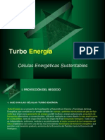 Turbo_Energia_Presentacion[1] TURBO ENERGY PROJECT