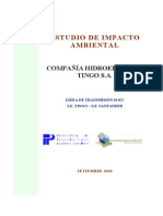 EIA LT Tingo-Santander Final