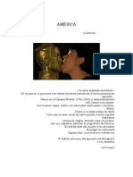 Poema para Bolívar