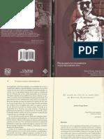 El Valor de Uso en El Marxismo de Bolivar Echeverria