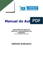 Manual Autarca