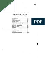 85RX7(30)Technical Data