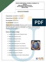 Guia de Actividades Proyecto Final 2013 II
