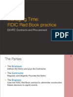 FIDIC - Users Guide a Practical Approach