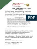 SIMULACIÓN DE UN SISTEMA MULTIPLE EN UN REACTOR.docx