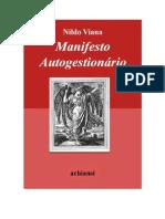 Manifesto Autogestionário - Nildo Viana