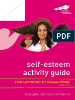 Activity Guide for Mothers Daughters 8 11