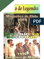 Revista Pueblo de Leyenda Nº 3