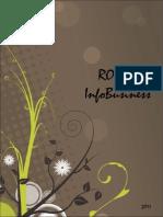 Romania Infobusiness 2011aprilie