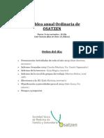 Asamblea anual Ordinaria de OSATZEN.docx