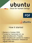 chap 2 2 ubuntu overview