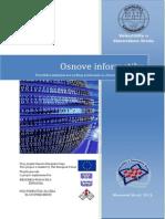 Osnove informatike Priručnik