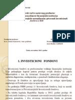 Prezentacija - Podrtfolio