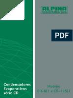 Catalogo Condensadores Vaporativos