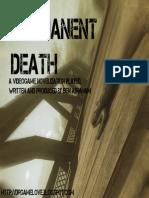 Permanent Death