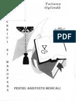 Tehnici -Colectare Deseuri, Punctii, Adm.medicam