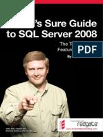 brads sure guide to sql server 2008