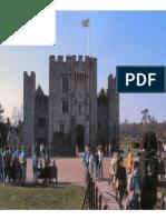 Hever Castle 24-04-1988