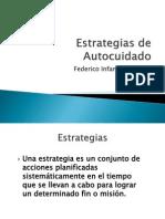 Estrategias Autocuidado Federico Infante Lembcke
