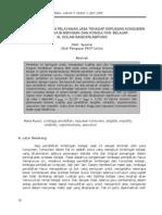 Jurnal Ekonomi & Pendidikan, Volume 5  Nomor 1, April 2008