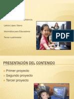resumen gua didctica preescolar