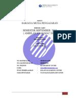 Assignment Tajwid HBQE2103SMP