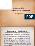 Trademarking IP LAW 2