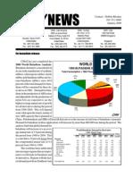 2000 World Butadiene Analysis