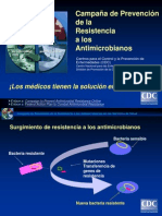 campaña cdc. control infeccion.espanol