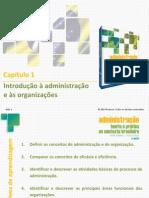 Slides-Capitulo 1_Introducao a Administracao e as Organizacoes_Sobral_Peci
