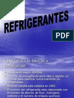 Refrigerantes Modulo 15