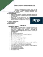 PROTOCOLO UNIDAD DE CUIDADOS INTENSIVOS NEONATALES.docx