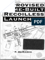 DeMarco, F - Improvised Home-Built Recoilless Launchers