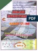 Informe Estructuras Cross