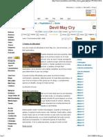 Devil May Cry - Guía en MER6..