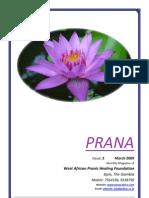 PRANA  Mar09
