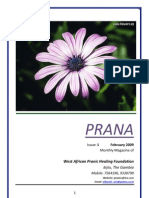 Prana Feb09