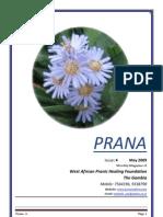 Prana May09