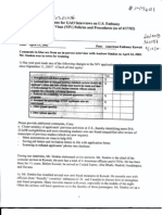 T5 B65 GAO Visa Docs 5 of 6 Fdr- 4-19-02 GAO Interview of Andrew T Simkin- Kuwait Response 821
