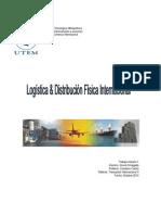Logistica & Distribucion Fisica Internacional v0.3
