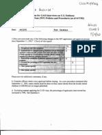 T5 B65 GAO Visa Docs 5 of 6 Fdr- 4-22-02 GAO Interview of Craig L Hall- Surabaya Response 826