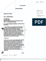 T5 B65 GAO Visa Docs 6 of 6 Fdr- May 02 DOS Cable- Curbing Visa Referral Abuse- Santo Domingo 863